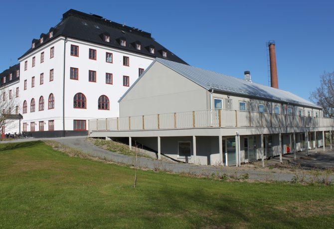 Hotell Venngarn