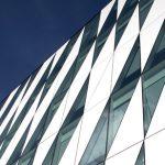 Novasip sandwichsystem, fasadsystem, glasfasader, energifasader